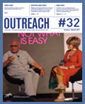 Outreach 32