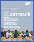 Outreach 8