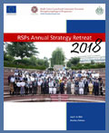 RSPs Annual Strategy Retreat 2018