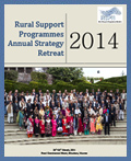 RSPs Strategy Retreat (2014)