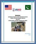 SRSP Final Report
