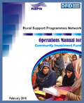 English Operational Manual CIF-2010