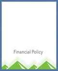 Financial Policy for LSOs