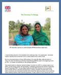 Success Story - Asma