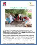 Success story - Basti Allah Ditta