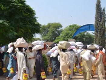 TRDP-distributes--ration-bags